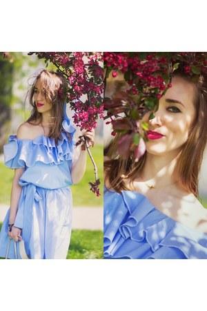 blue Cocomore dress