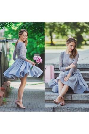 elegant Manifiq&Co dress