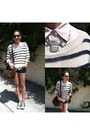 Navy-striped-kain-label-sweater-tawny-leopard-print-rebecca-minkoff-bag