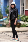Black-nyla-jacket-black-random-top-black-random-tights-blue-rubi-shoes