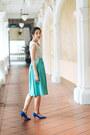 Lauren-jasmine-dress-h-m-heels