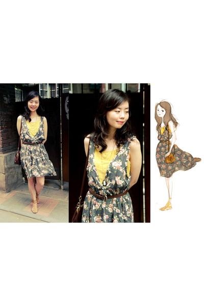 iimk shirt - dress