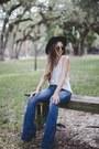 Navy-express-jeans-black-rebecca-minkoff-bag-black-forever-21-sunglasses