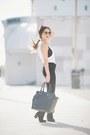 Black-ankle-booties-h-m-boots-black-black-big-star-jeans-black-ted-baker-bag