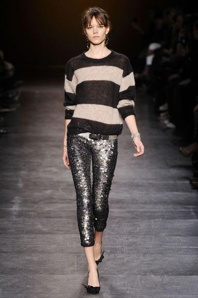 Isabel Marant jeans - Isabel Marant sweater