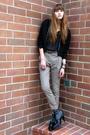 Black-vintage-cardigan-black-madewell-t-shirt-black-alexander-wang-shoes-b