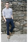 Clarks-boots-martin-osa-shirt-h-m-pants