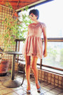 Silver-santa-lolla-shoes-bubble-gum-mercearia-dress