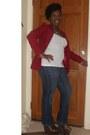 Denims-old-navy-jeans-blazer-white-cami-forever21-top-wedges