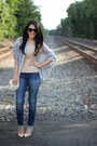 Old-navy-jeans-charlotte-russe-bag-kimono-cotton-on-cardigan