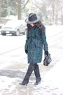 Shoedazzle-boots-tommy-hilfiger-coat-h-m-hat