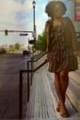Tan-ruffles-sophie-kate-dress