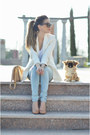 Asos-jeans-mango-jacket-michael-kors-heels