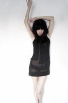 self design dress