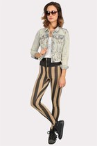 necessary clothing jacket - necessary clothing leggings