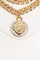 NecessaryClothingcom Necklaces