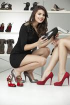 pumps - dress - heels