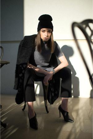 H&M pants - Zara skirt