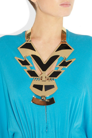 Etro necklace