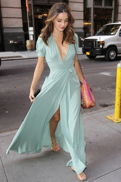 aquamarine maxi dress dress