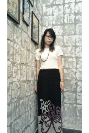 Polo shirt - Borneo skirt