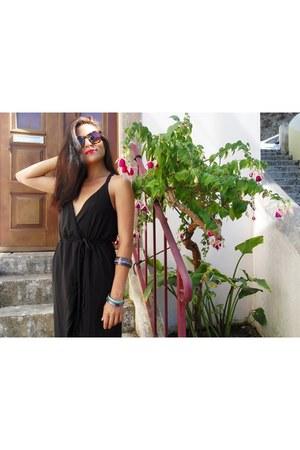 black She In dress