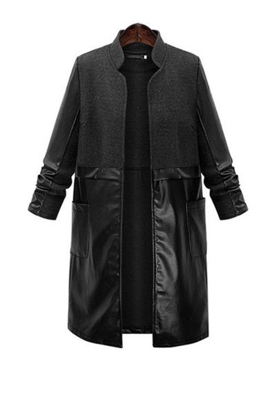 Fashionmia coat - red coat Gap coat - fashion coat asos coat - Fashionmia dress