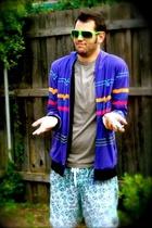 Insight jacket - Insight swimwear - Urban sunglasses