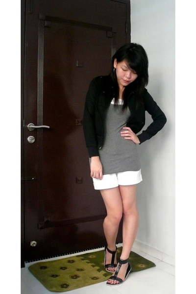 NicoCs Online Apparel Preorder jacket - cotton on top - Bugis Village pants - mo