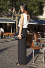 Gary-pepper-vintage-bag-gary-pepper-vintage-necklace-zara-skirt-zara-top