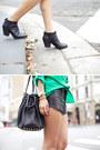 Black-rachel-comey-boots-black-alexander-wang-bag
