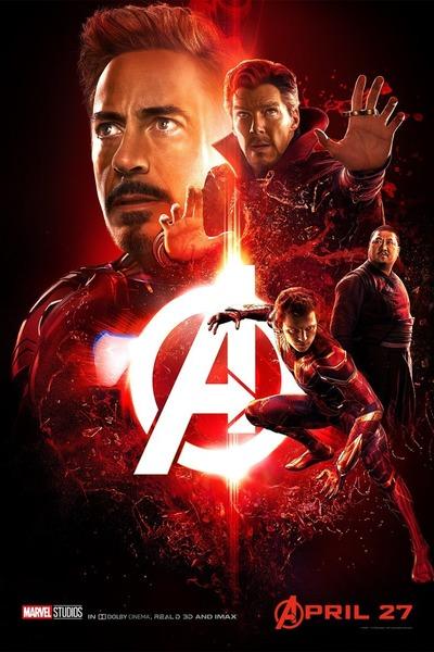 avengers infinity war watch online