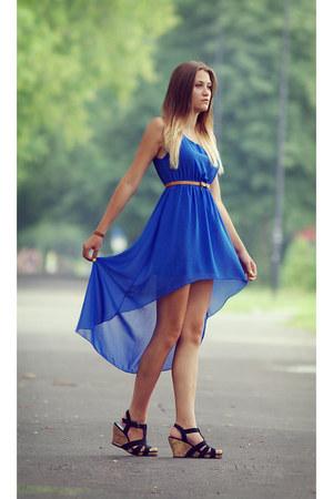 blue Dress dress