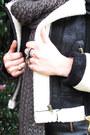 Alexander-wang-boots-vintage-tokyo-jacket-zara-scarf-nina-maya-bag-nina-