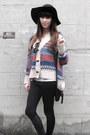 Rag-bone-boots-vintage-jumper-nina-maya-pants