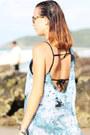 Sky-blue-staple-dress