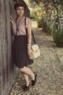 Goodwill-blouse-goodwill-skirt