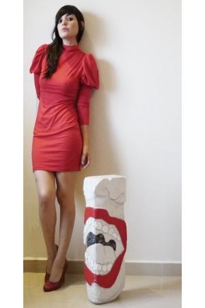 MISS MARS dress