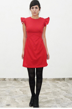 MISS MARS dress - Bakers shoes