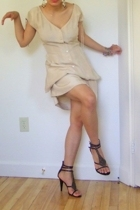 Anne Klein Dresses Sam Edelman Shoes Unknown Brand Belts Forever 21 Earrings
