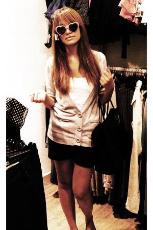 Vero Moda shirt - picard purse