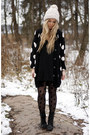 Black-h-m-cardigan-black-h-m-tights-black-monki-top-black-weekday-boots-