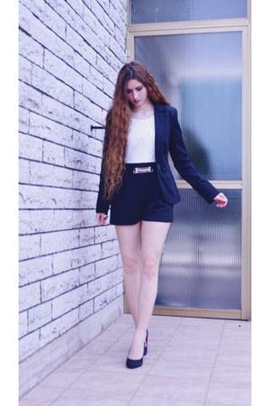 Cache-cache blazer - Primadonna heels
