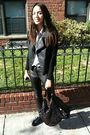 Black-f21-jacket-white-ralph-lauren-blouse-black-h-m-pants-black-deena-o