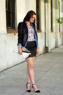 Sequin-zara-blazer-snake-print-hype-bag-animal-print-forever-21-blouse