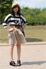 Brown-h-m-beige-skirt-brown-primark-purse-brown-belt-black-picnic-