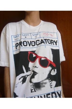 Provocatory