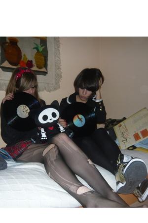 Eulalia & me