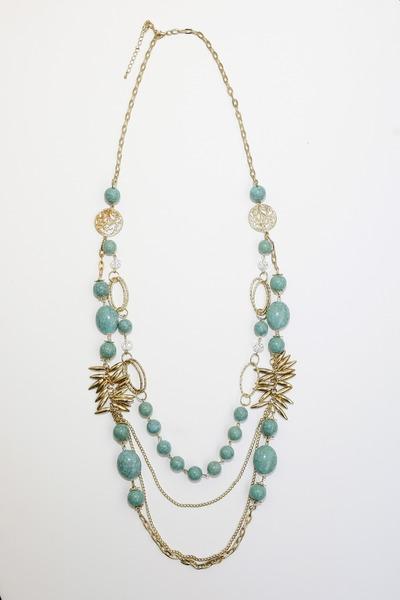Comme ca necklace