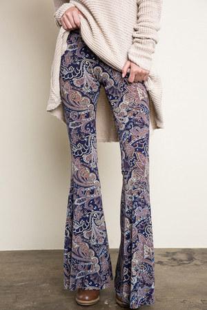 shop notice pants